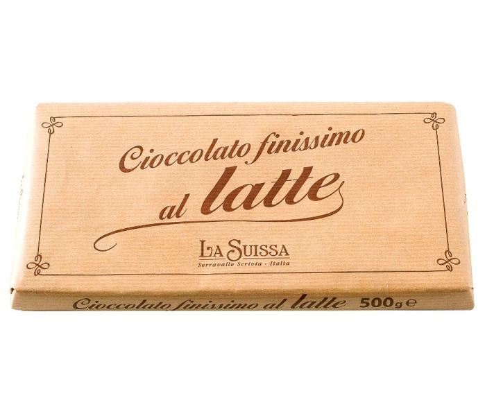 Молочный шоколад 500г