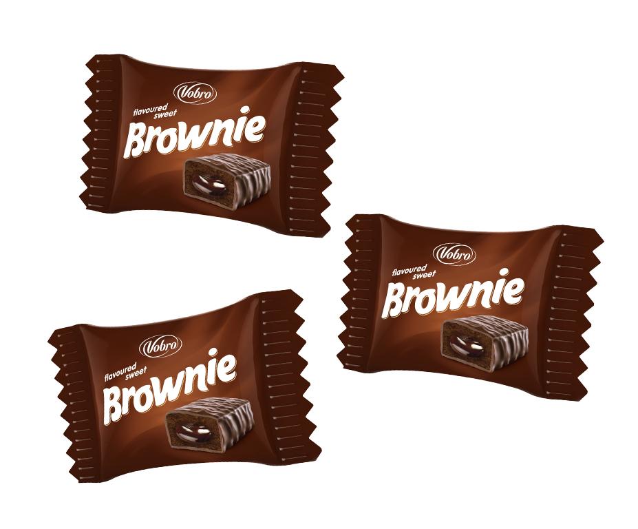 Брауни 1кг