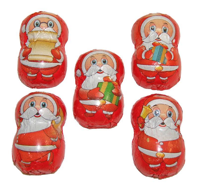 Дед Мороз 1кг