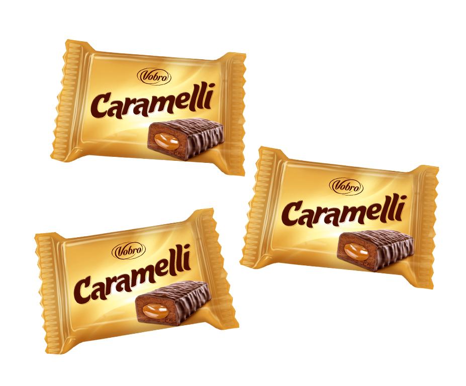 Карамелли 1кг