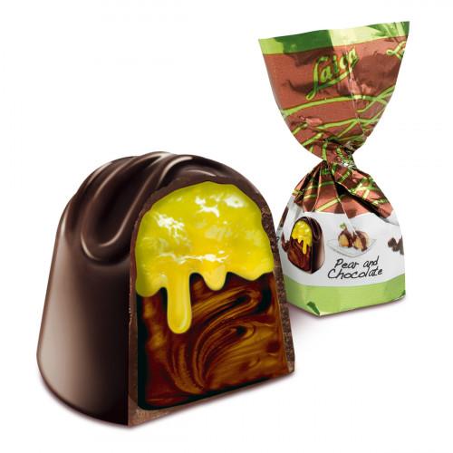 Грушевый десерт 1кг
