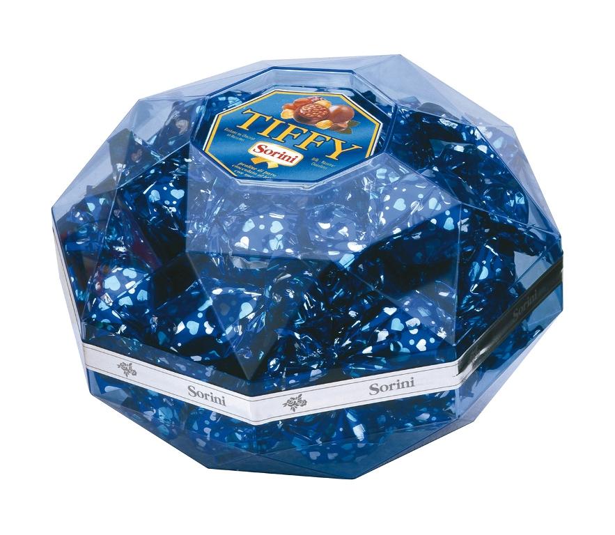 Голубой кристалл 340г