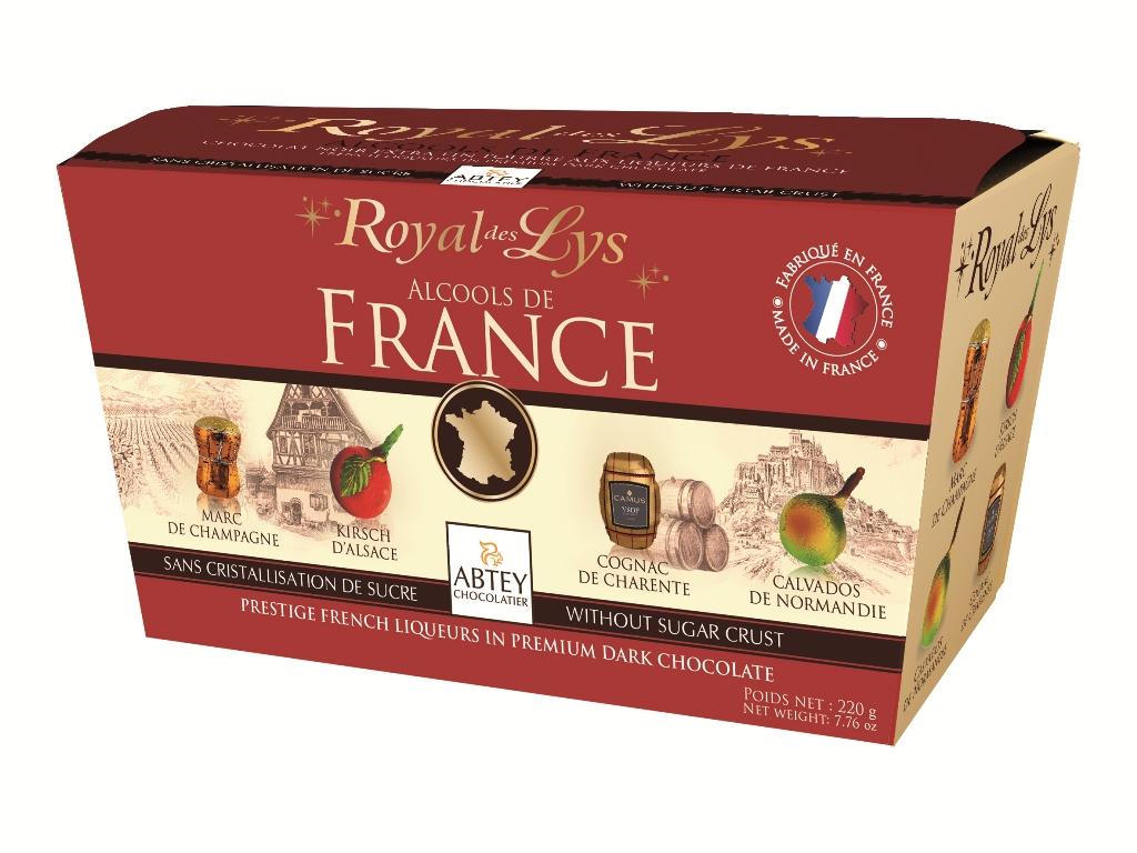 Французская коллекция 220г