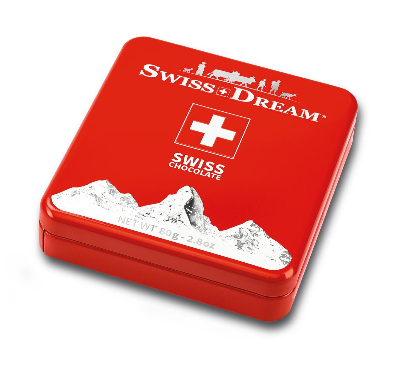 Швейцарские традиции (ж/б) 80г