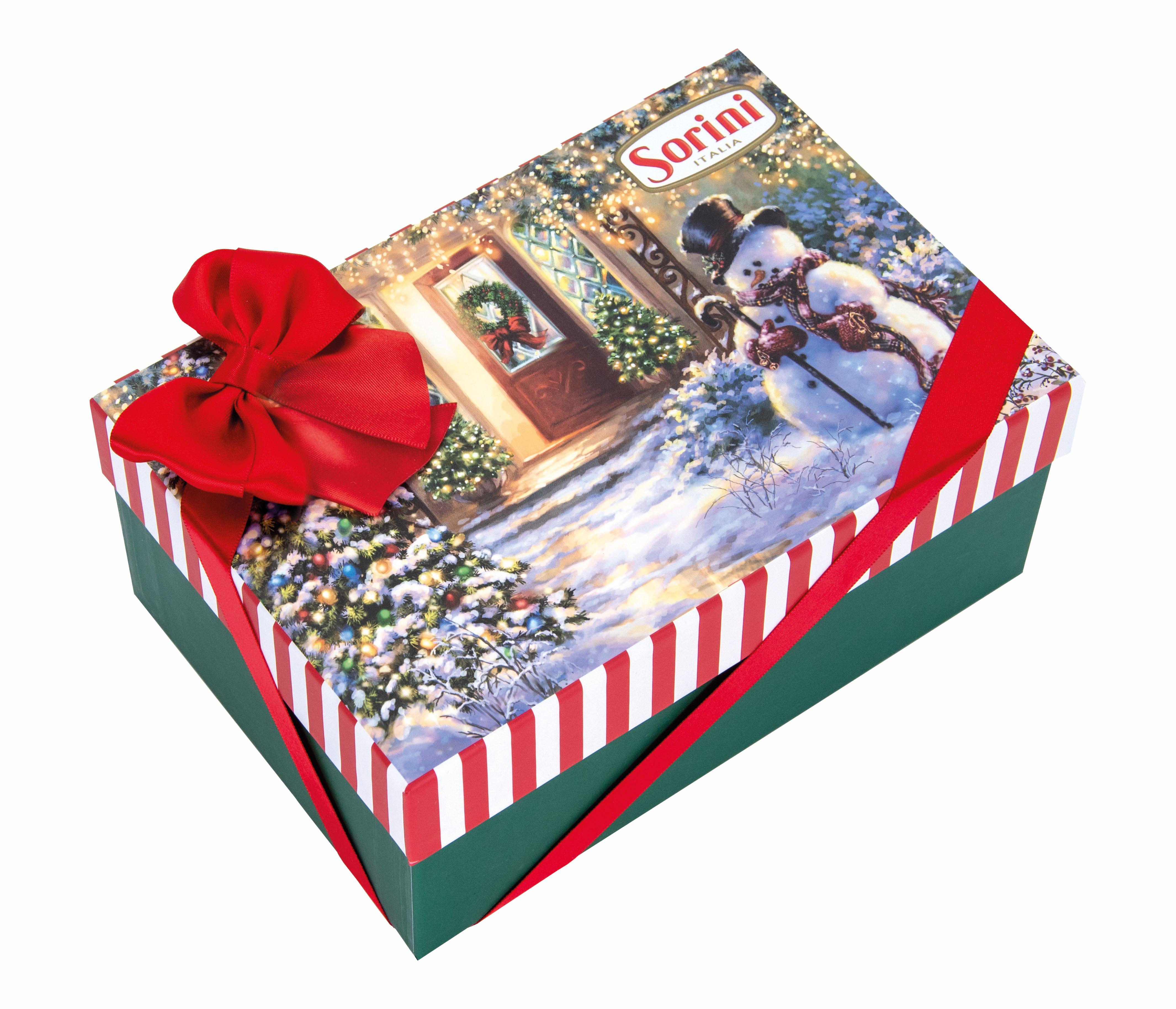 Счастливого Рождества (сказочный лес) 300г